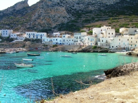 Western Sicily + Egadi Islands Tour